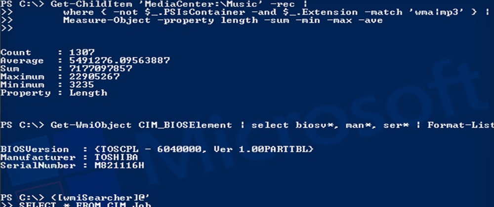 learn more about Why You Should Use PowerShell